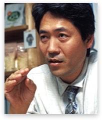 アトピッコハウス株式会社 代表取締役 後藤 坂 様